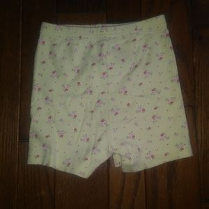 💥Carters Floral Shorts